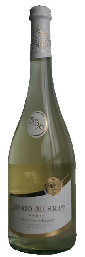 5.5度马里奥气泡酒